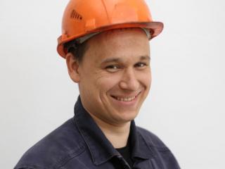 Попов Сергей Владимирович, вальцовщик прокатного цеха